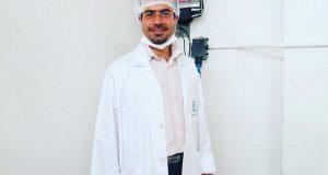 برندسازی فروش و بازاریابی تجهیزات پزشکی و آزمایشگاهی توسط استاد علی خویه با 19 سال تجربه اجرایی