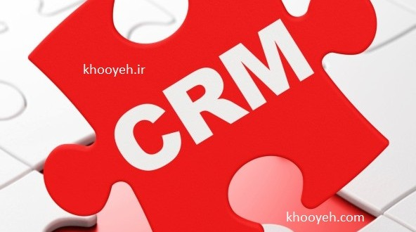 Business-concept-CRM-on-puzzle-