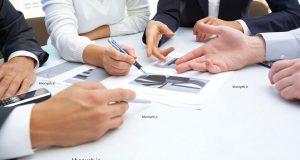 برنامهریزی منابع سازمانی (Enterprise resource planning)